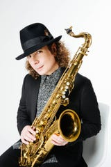 Boney James will perform in April at the Southern.