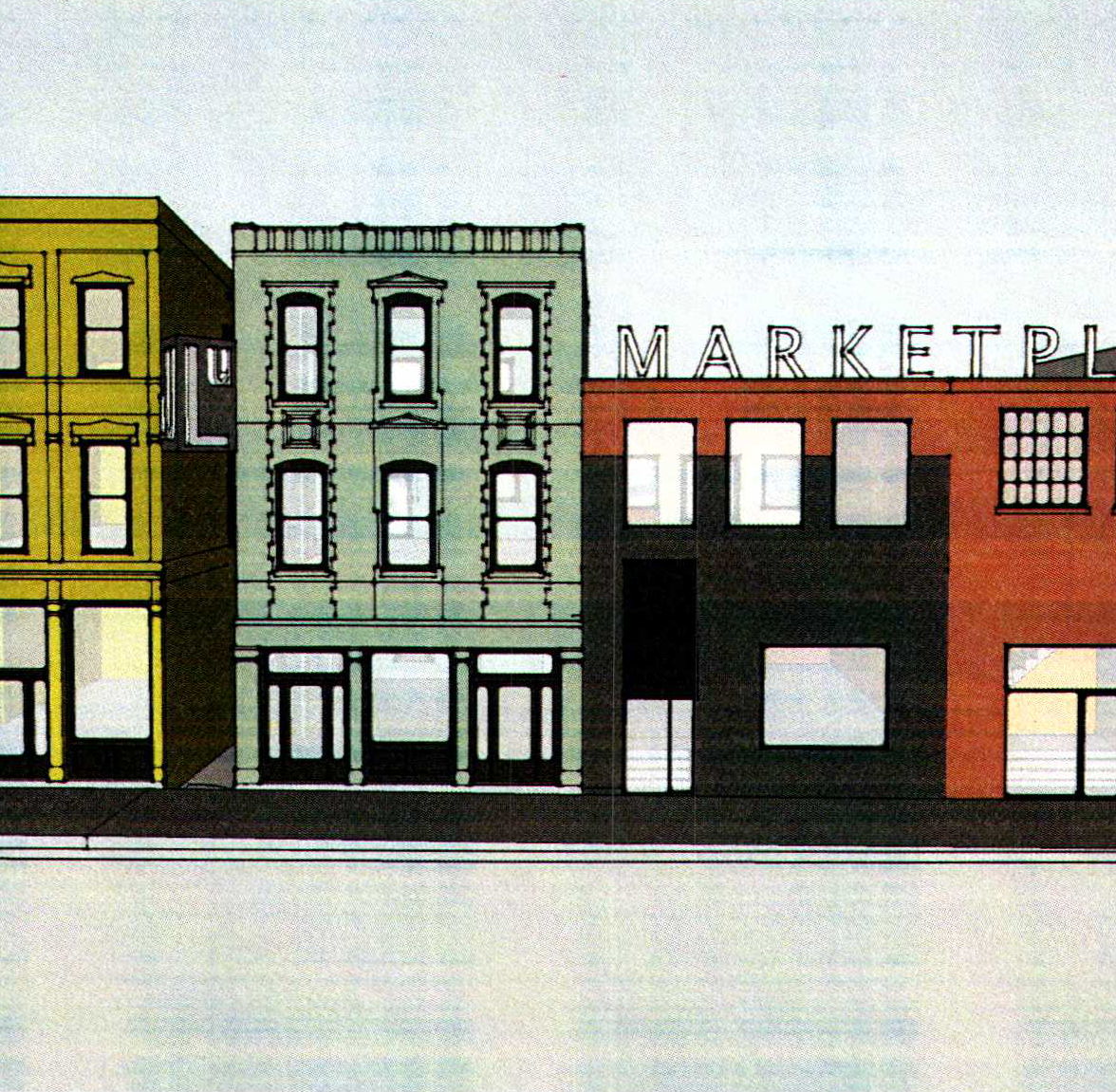 NuLu development will give revitalized neighborhood a retail facelift