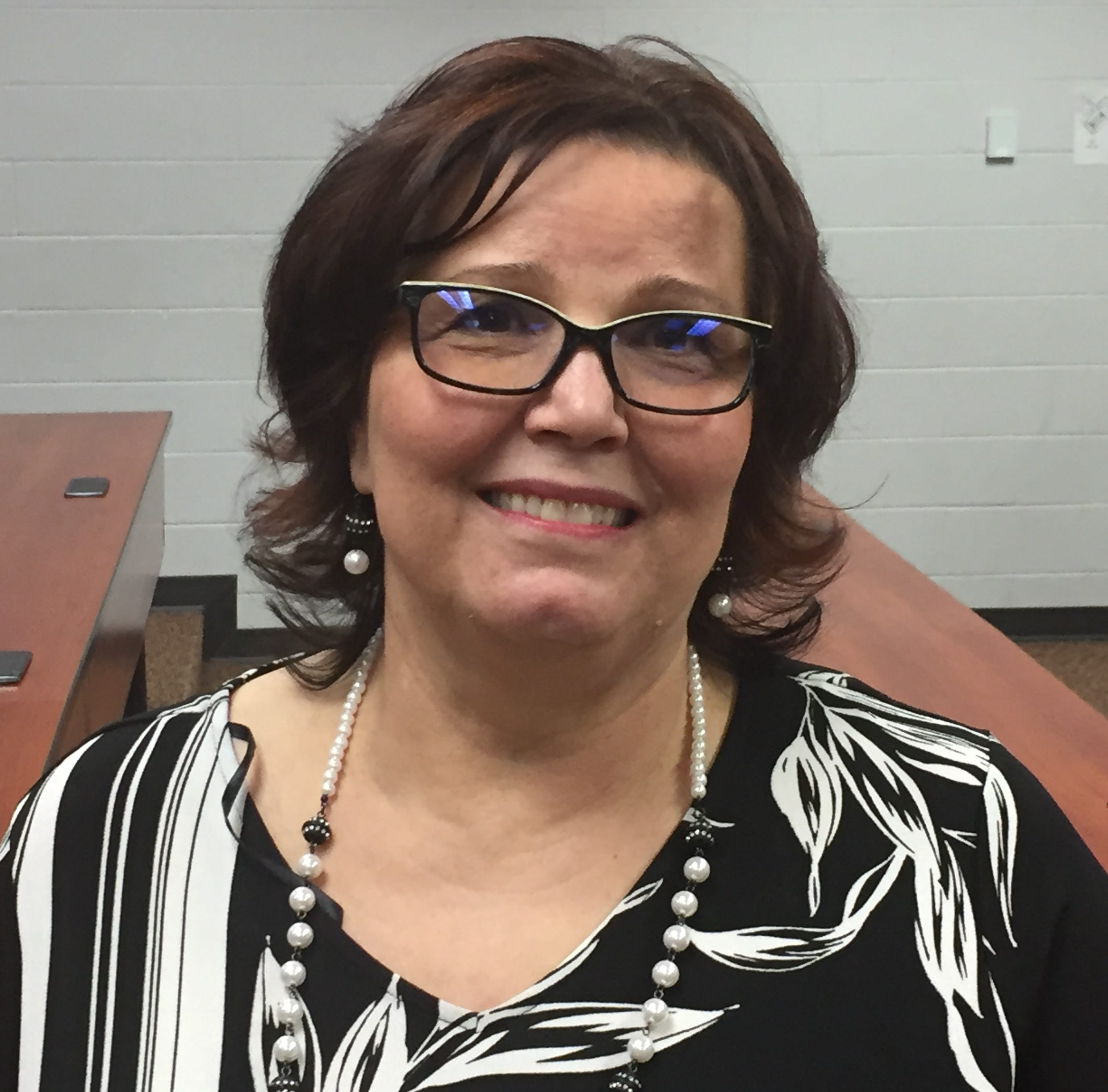 Shelby school board hires new treasurer to replace Anatra