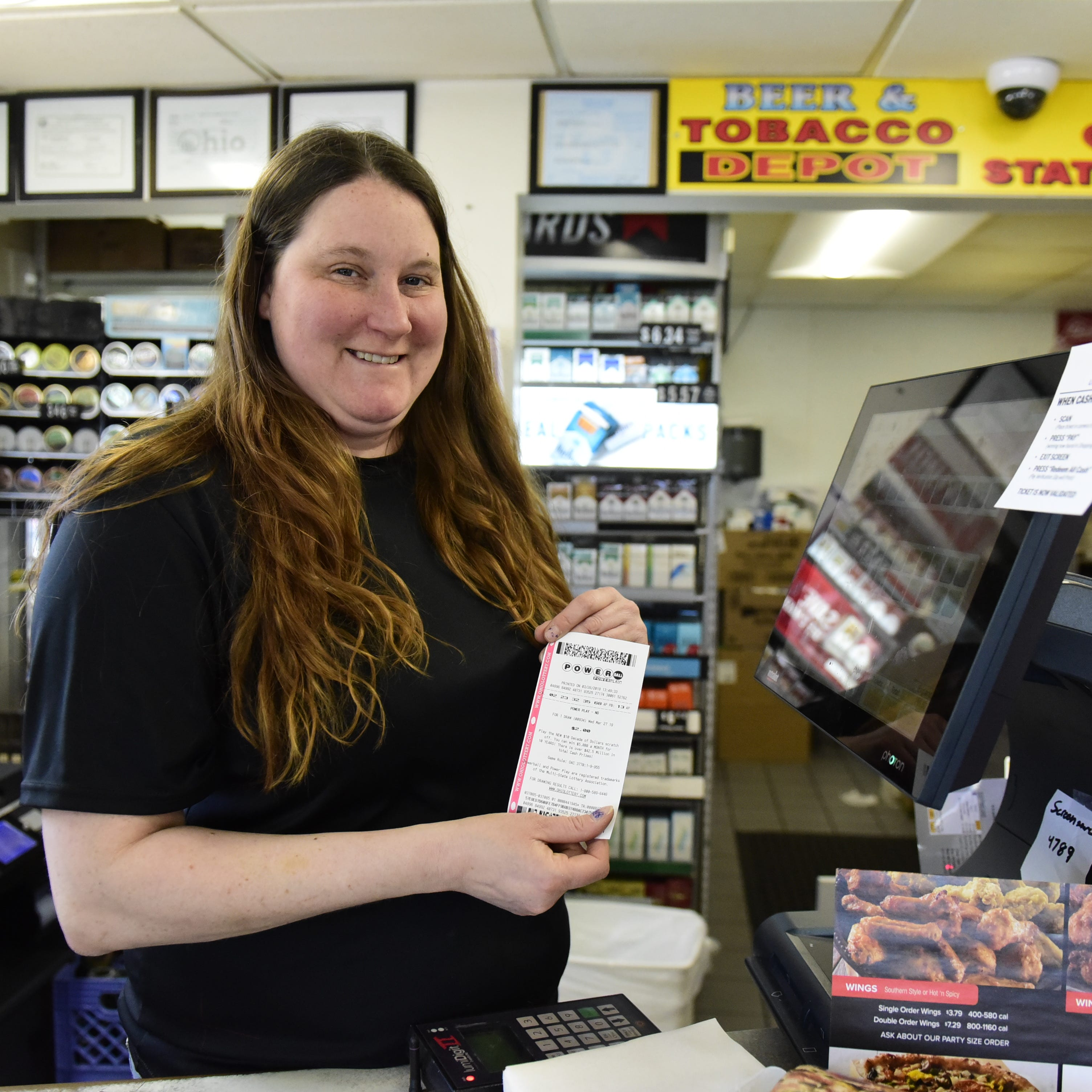 Powerball's $750 million jackpot entices Mansfield players
