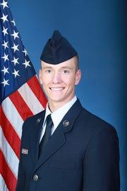 U.S. Air ForceNational Guard Airman 1st Class Cameron R. Shifflet