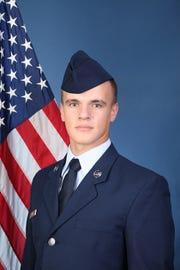 U.S. Air ForceAirman Bogdan Short