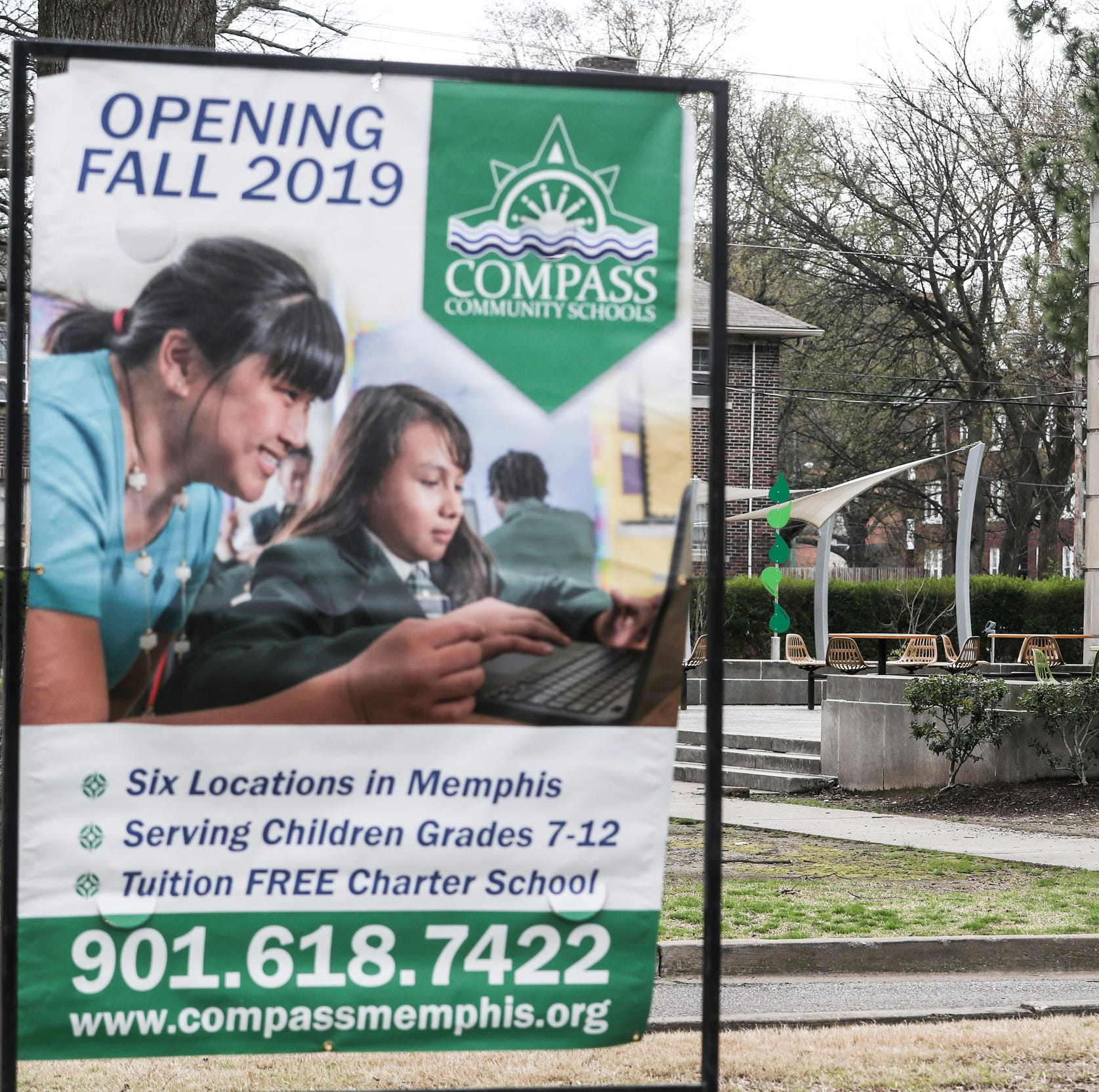 Memphis charter schools respond to legal threat over Catholic Church's morality clause