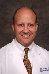 Kirk Ludwig, MD, colorectal surgeon and chief of colorectal surgery with the Froedtert & the Medical College of Wisconsin Cancer Network.