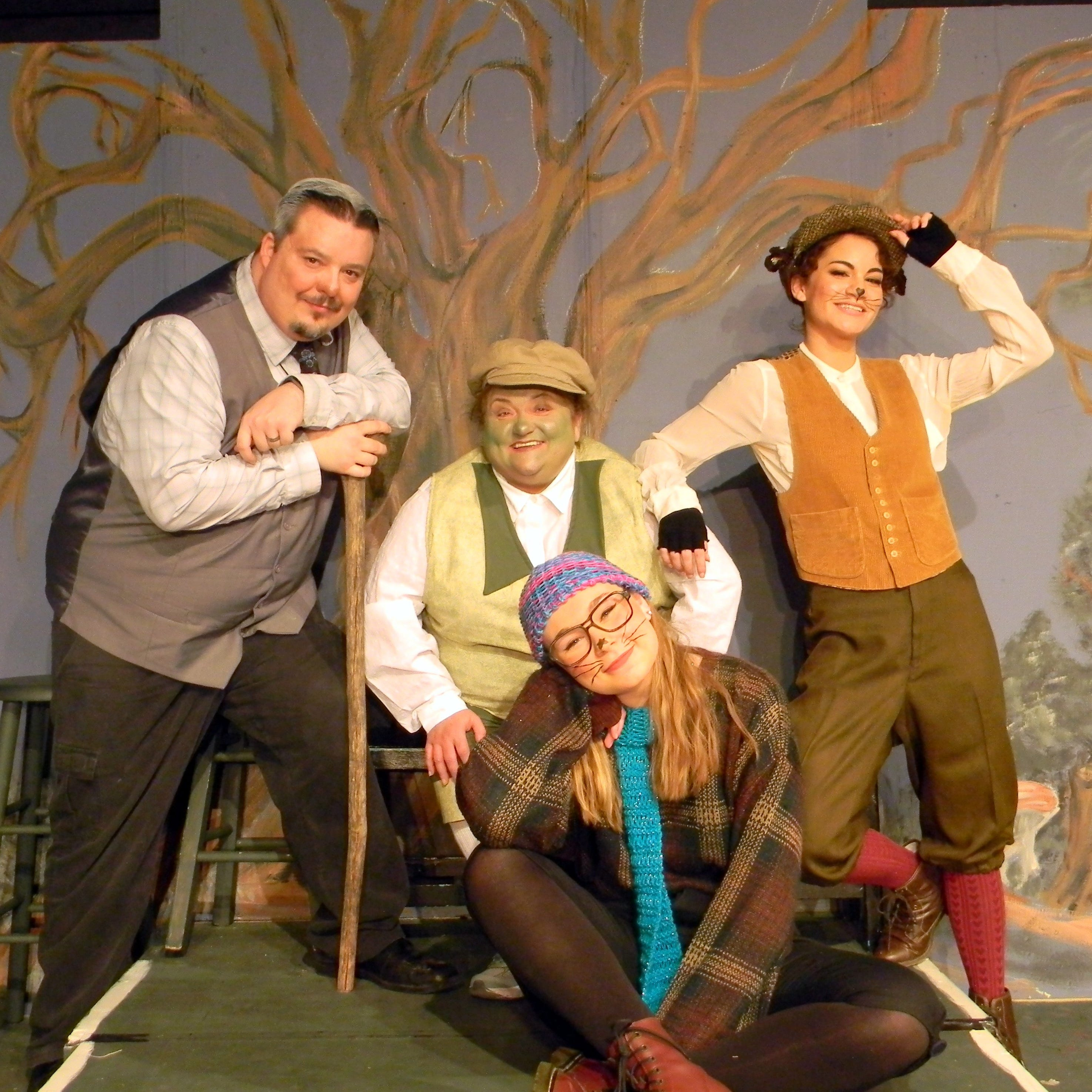 TLP to present Wind in the Willows