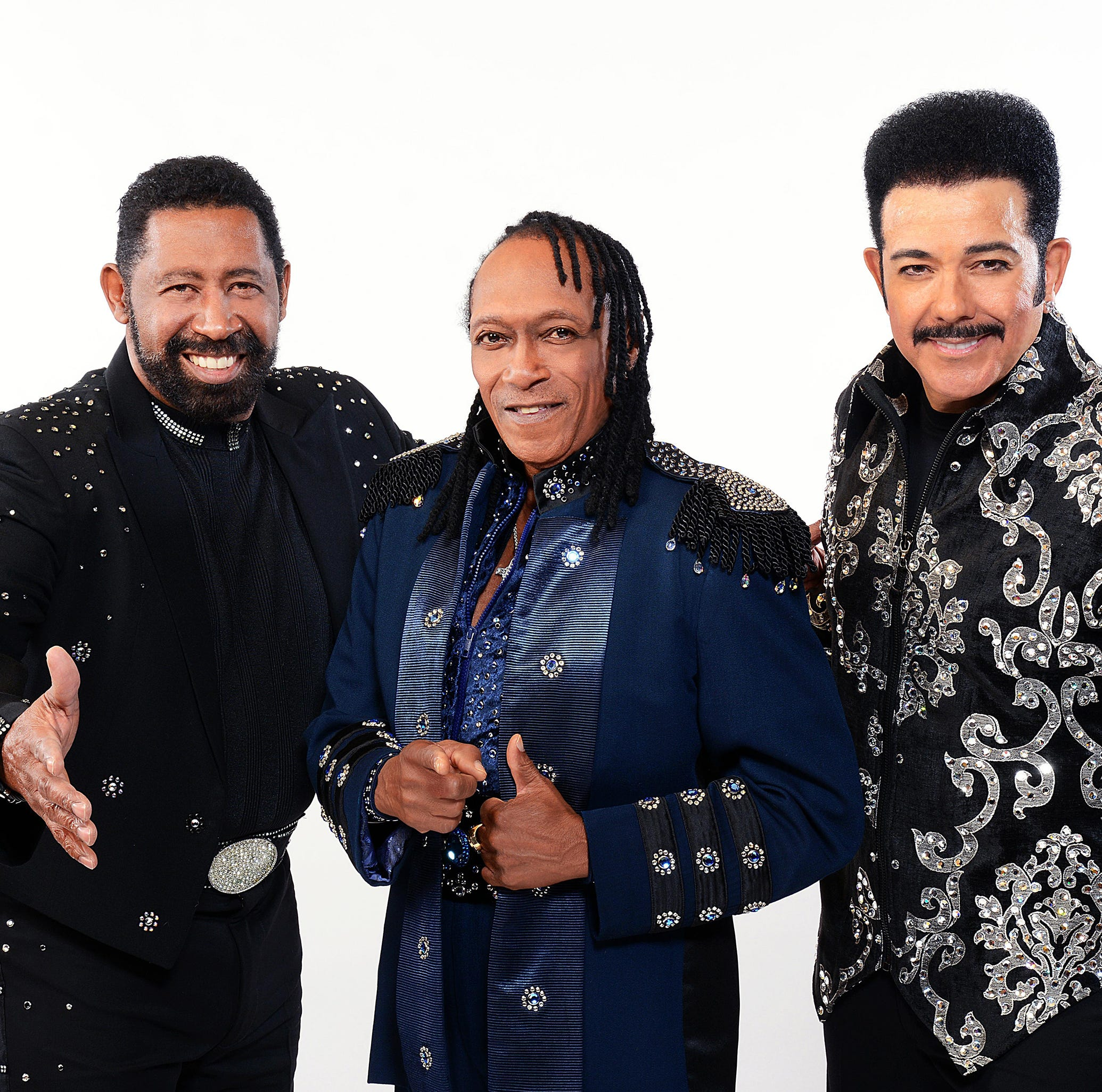 Q&A with William 'WAK' King: Commodores bringing biggest hits back to the area that inspired them