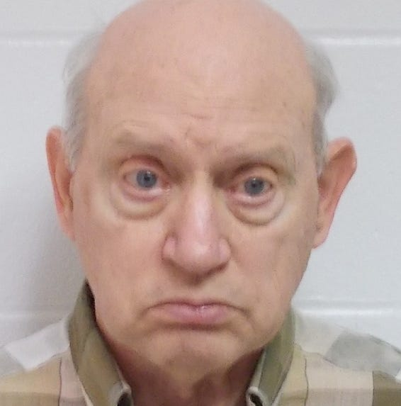 Ohio man, 68, arrested in Randolph County sex sting