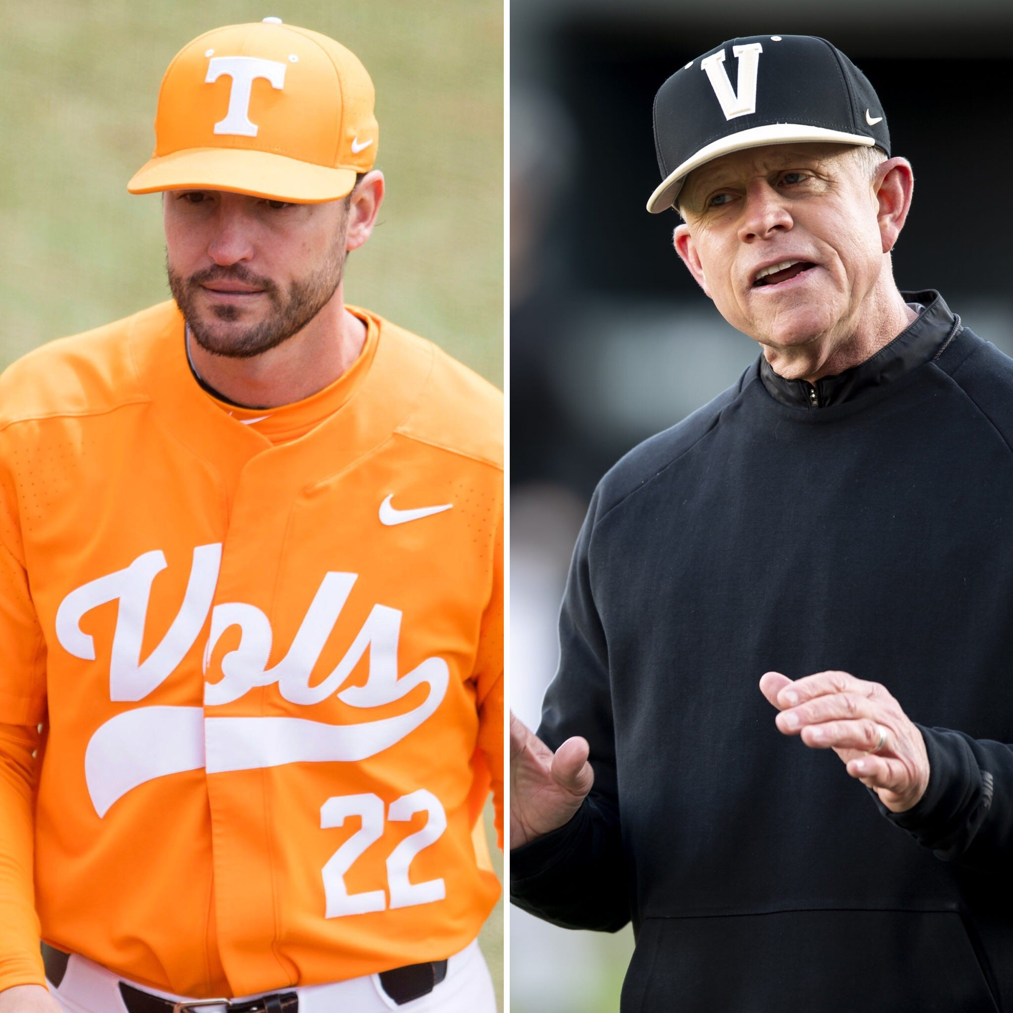 Vanderbilt, Tennessee baseball selective in recruiting state's best high school players