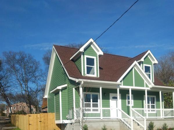 DAVIDSON COUNTY: 118 Joyner Ave., Nashville 37210