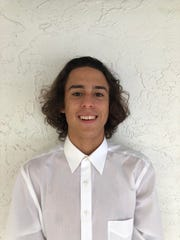 Christian Wicker, Naples High soccer