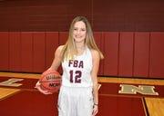 Grace Dean, First Baptist Academy basketball
