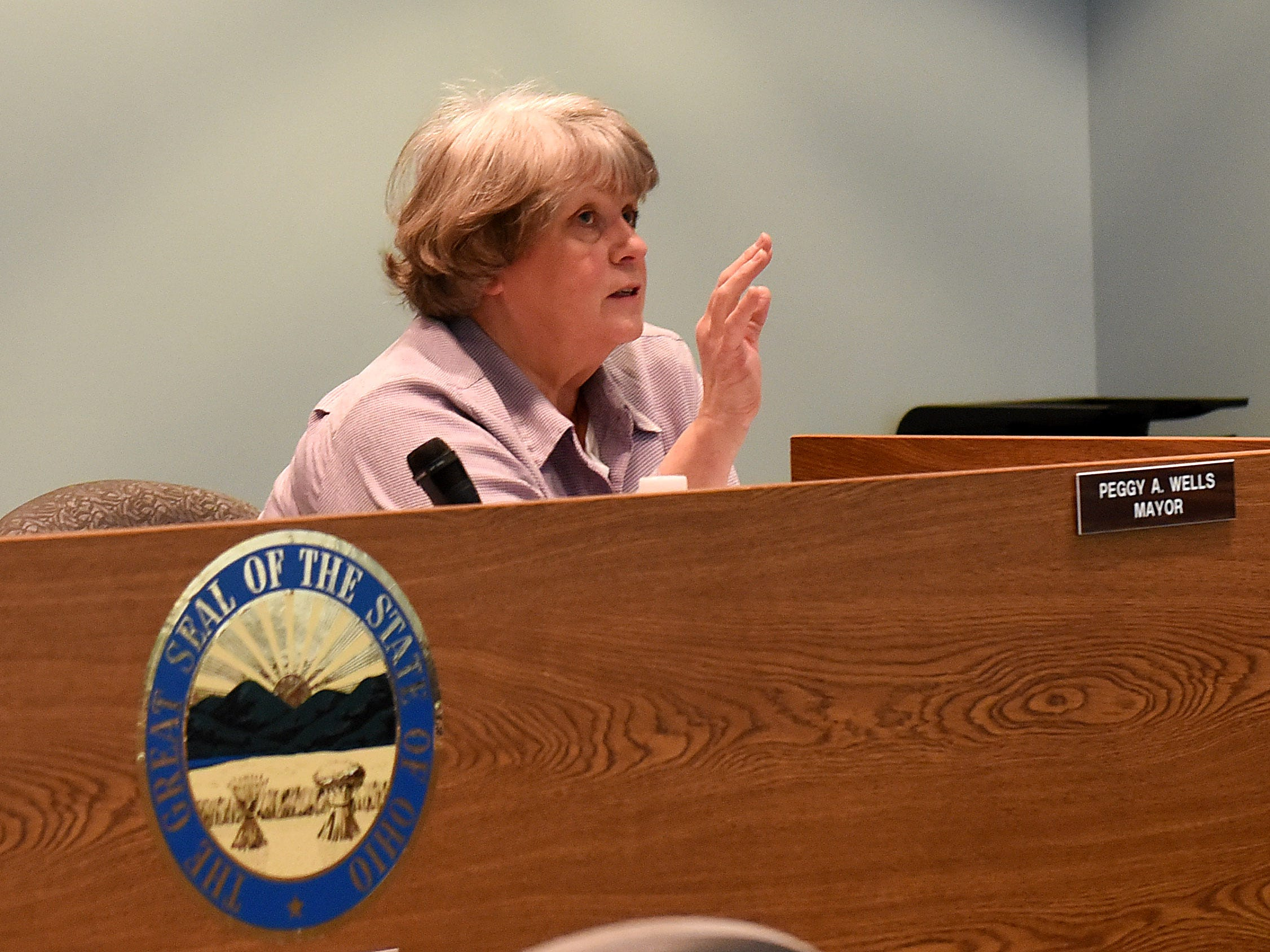 How women in public office are overcoming obstacles in Licking County