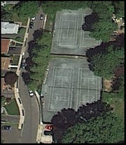 Ahdeek Tennis Club in Bergenfield is a century-old club with clay courts and is looking for some more members.