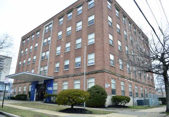The Hope Academy Charter School purchased its Asbury Park building, which is located  on Grand Ave.