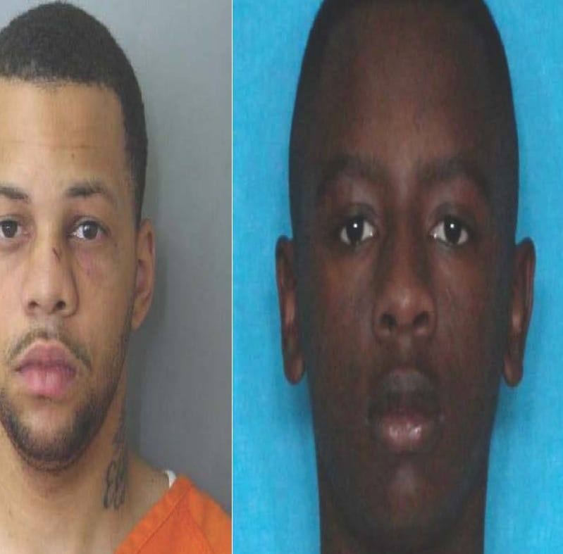 Two arrested after shooting in Opelousas; two additional suspects sought