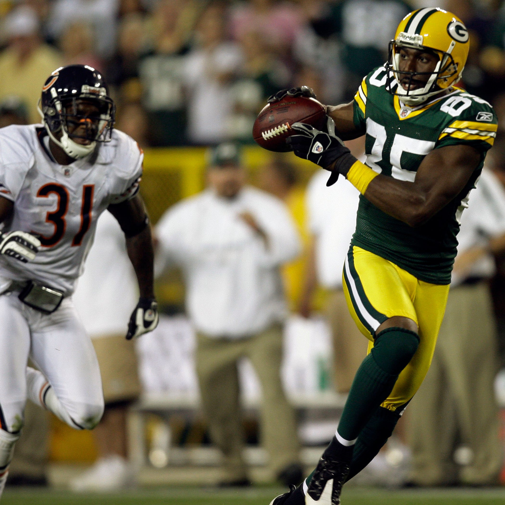 Packers have history of exciting season openers against archrival Bears