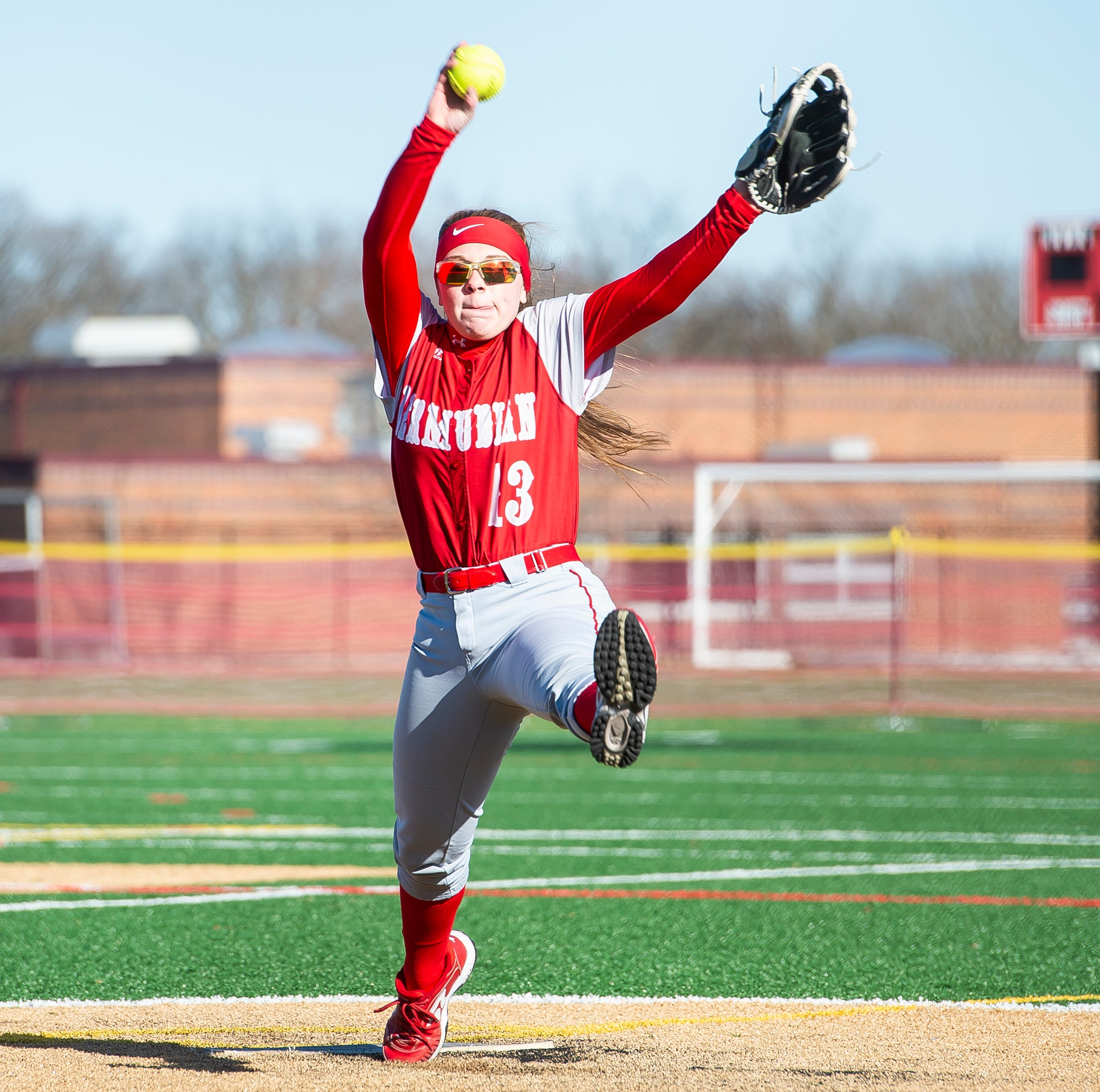 Turnaround Bermudian Springs softball season 'hinges on' freshmen starters