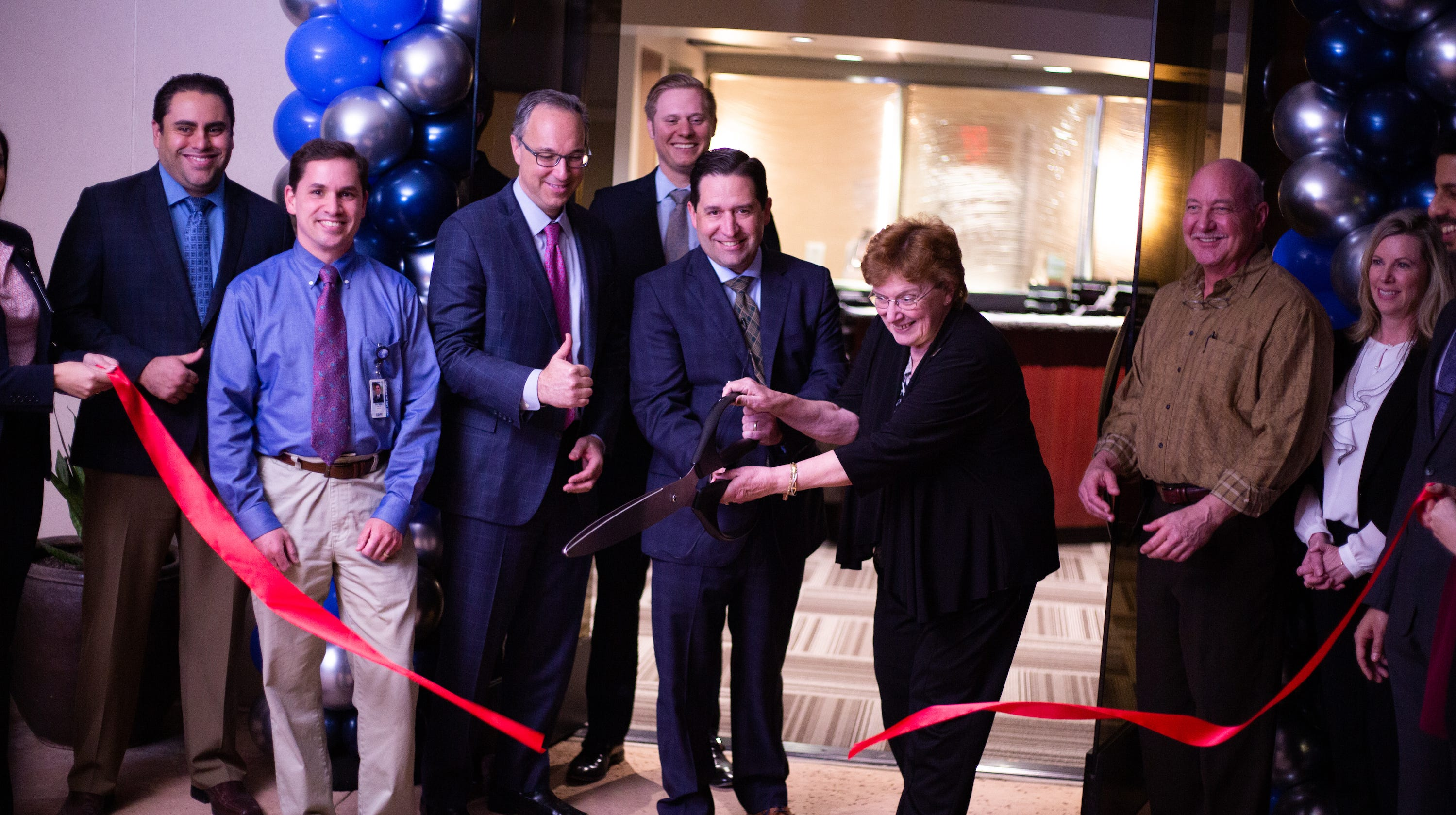 To meet the growing patient demand for highly skilled orthopedic services in the Northeast Valley, The CORE Institute has opened its 10th Arizona clinic at 90th Street and Shea Boulevard.