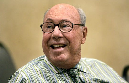 Don Diamond, original Suns' investor and Tucson developer, dies at 91