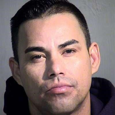 Suspected leader of Phoenix-based drug ring indicted with selling meth, heroin, fentanyl