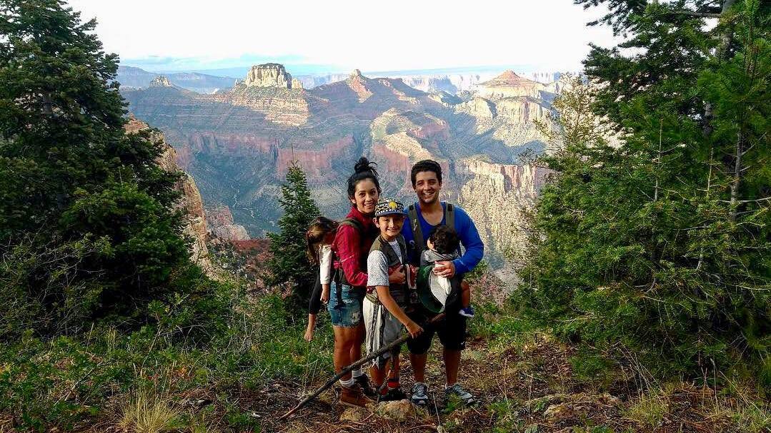 12-year-old boy's love of national parks led him to adventure and a life of advocacy