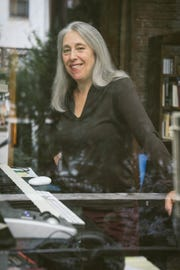 Susan Kander is one of the American composers whose work will be featured Sunday in concert by the Poné Ensemble in New Paltz.