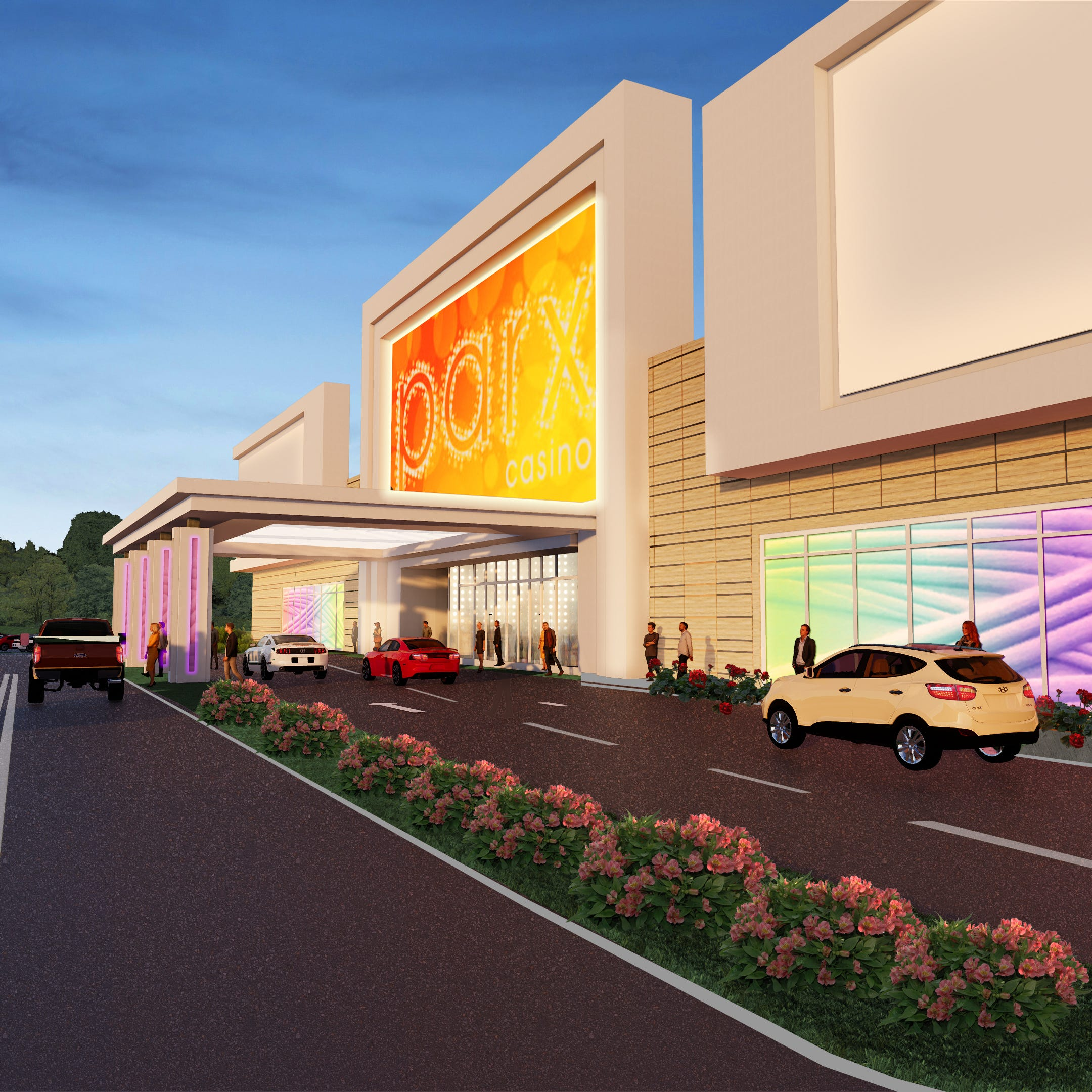 Letters to the editor: With casino, 'slime' will seep into small-town Shippensburg