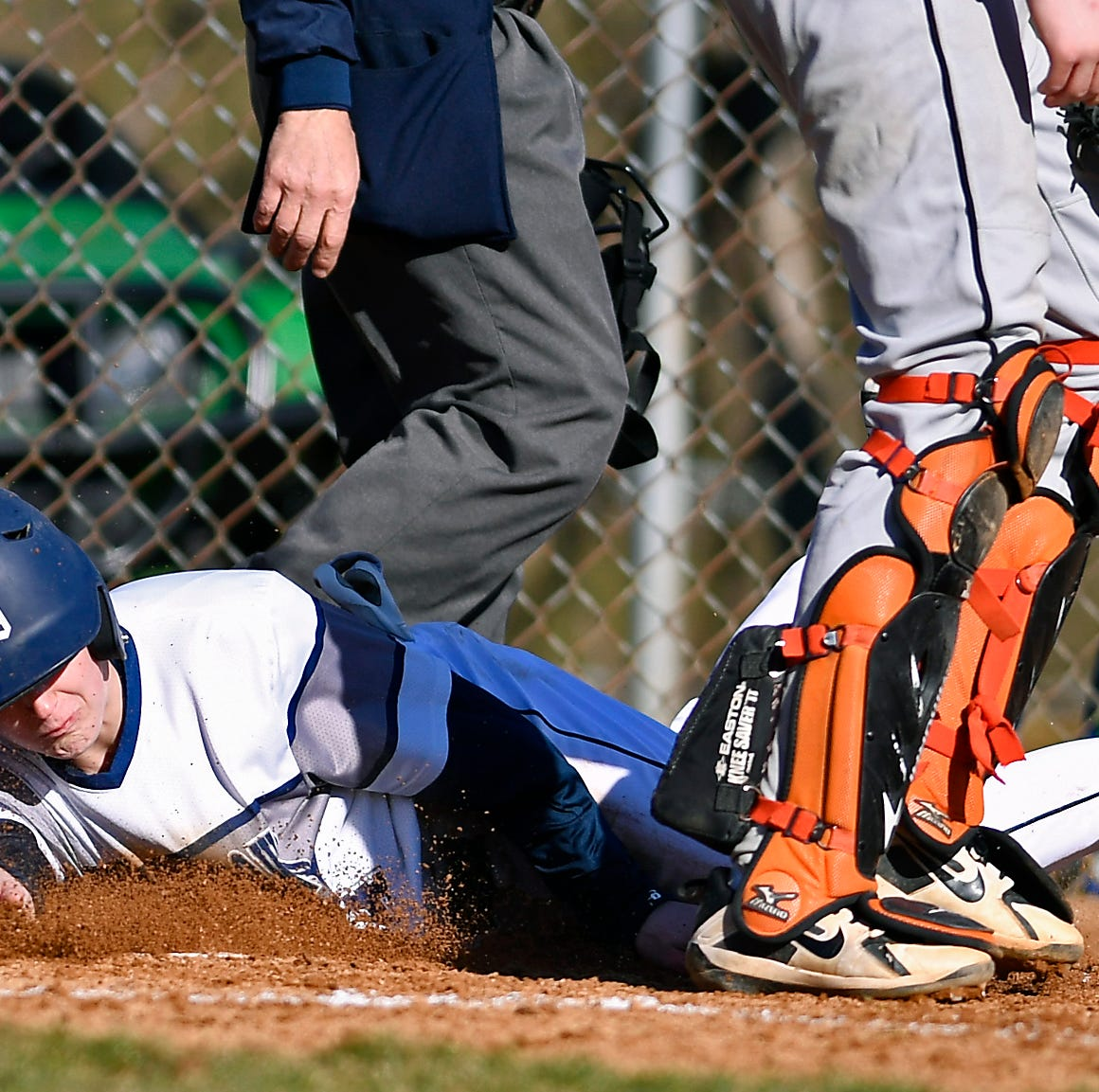 PREP ROUNDUP, MARCH 26: Dallastown starts season of great expectations with 9-4 win