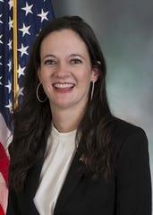 State Rep. Stephanie Borowicz
