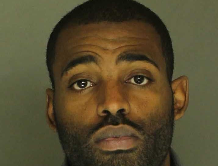 Maurice Dixon, arrested for possession with intent to deliver drugs and escape.