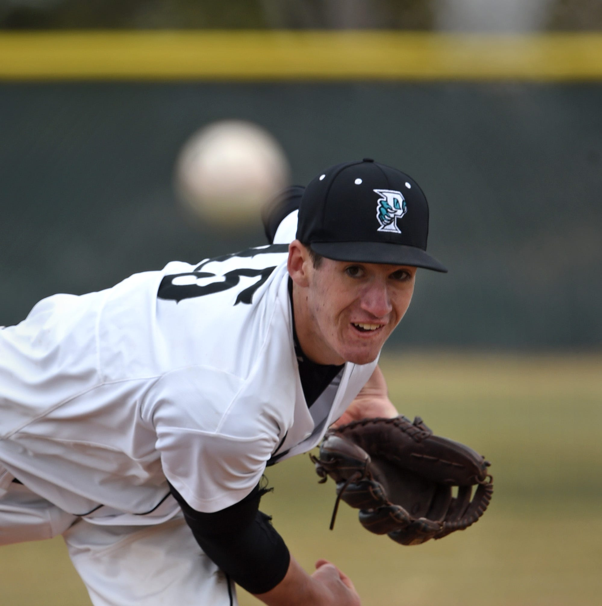 Sieverin wildly dominating for North Valleys Panthers baseball