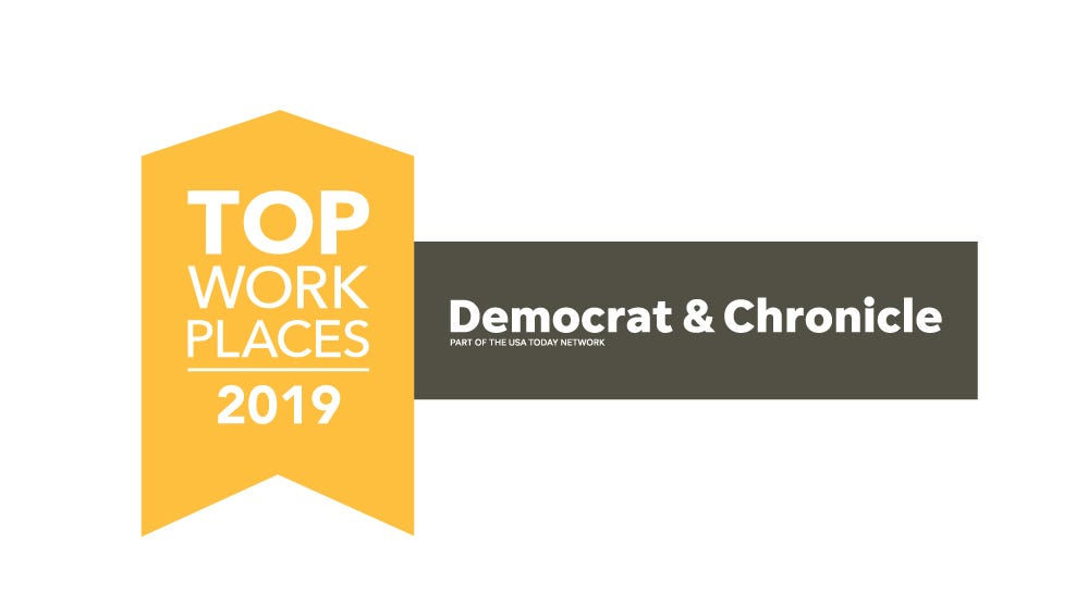 2019 Rochester Top Workplaces: Complete list of all 65 winners