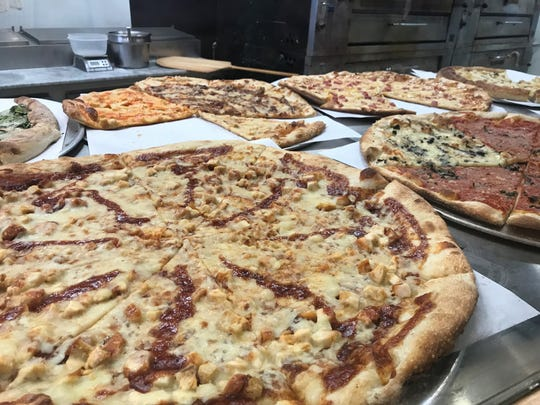 Pizza slices BOGO at Joe's Brooklyn in Brighton weekdays 3 to 5 p.m.