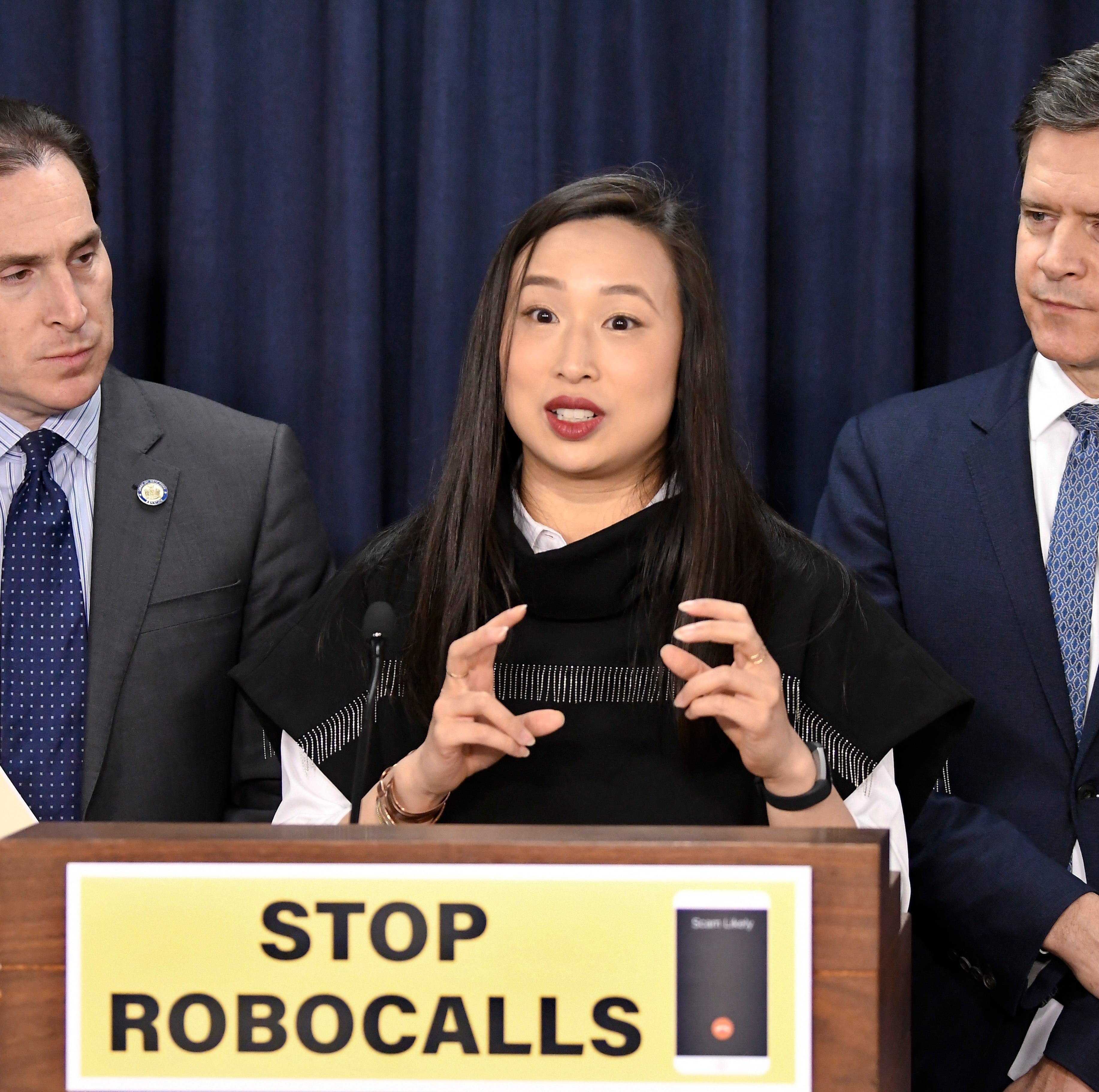 Robocalls: How New York wants to ban them once and for all