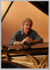 Salem First United Methodist Church will host Portland pianist and recording artist John Nilsen for a performance at 3 p.m. Sunday, March 31.