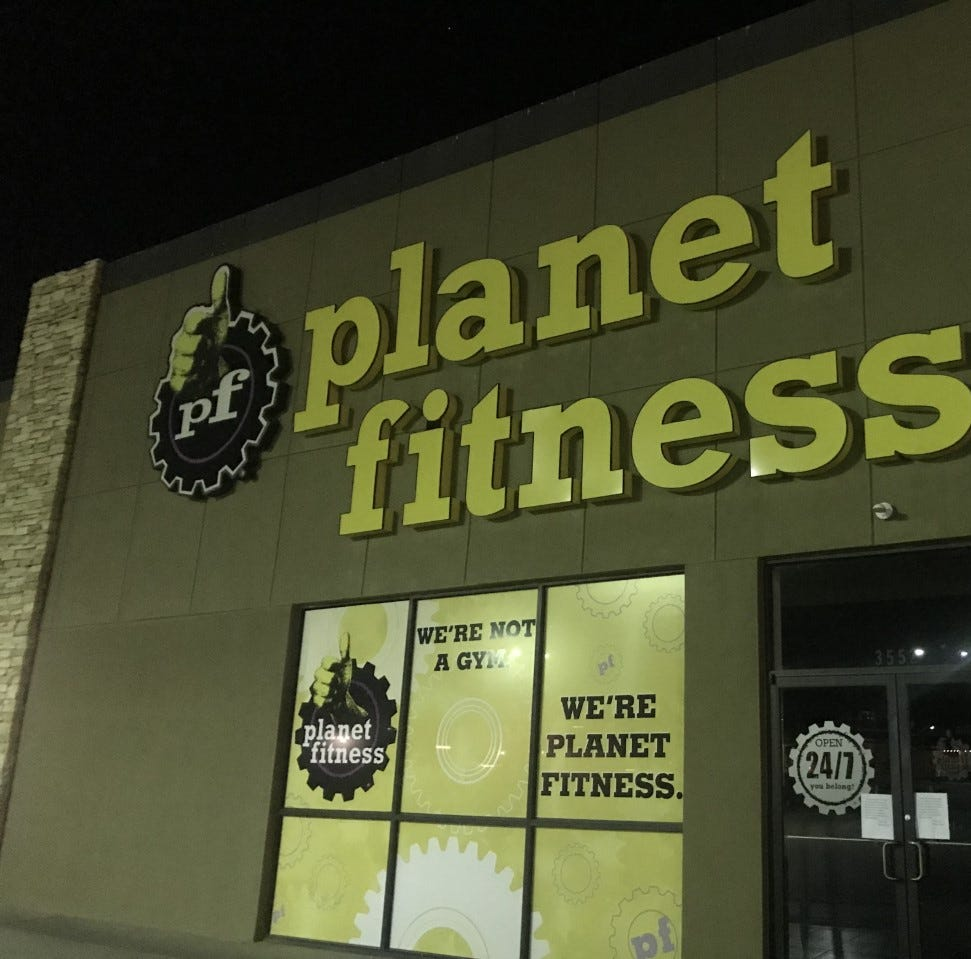 Planet Fitness in San Angelo temporarily closes for electrical outage