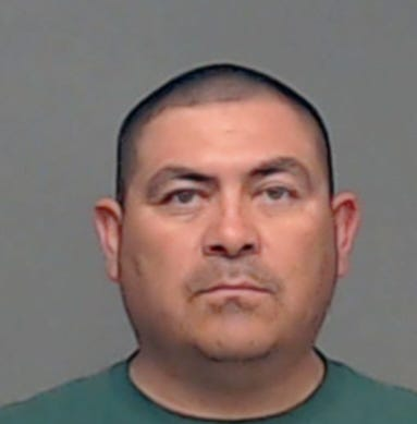 San Angelo murder suspect in jail after allegedly threatening to harm witness — his wife