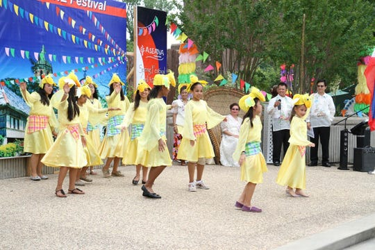 "The 12th ASEANA Asian Spring Festival: ""Pista Ng Bayan"" Philippine Festival"