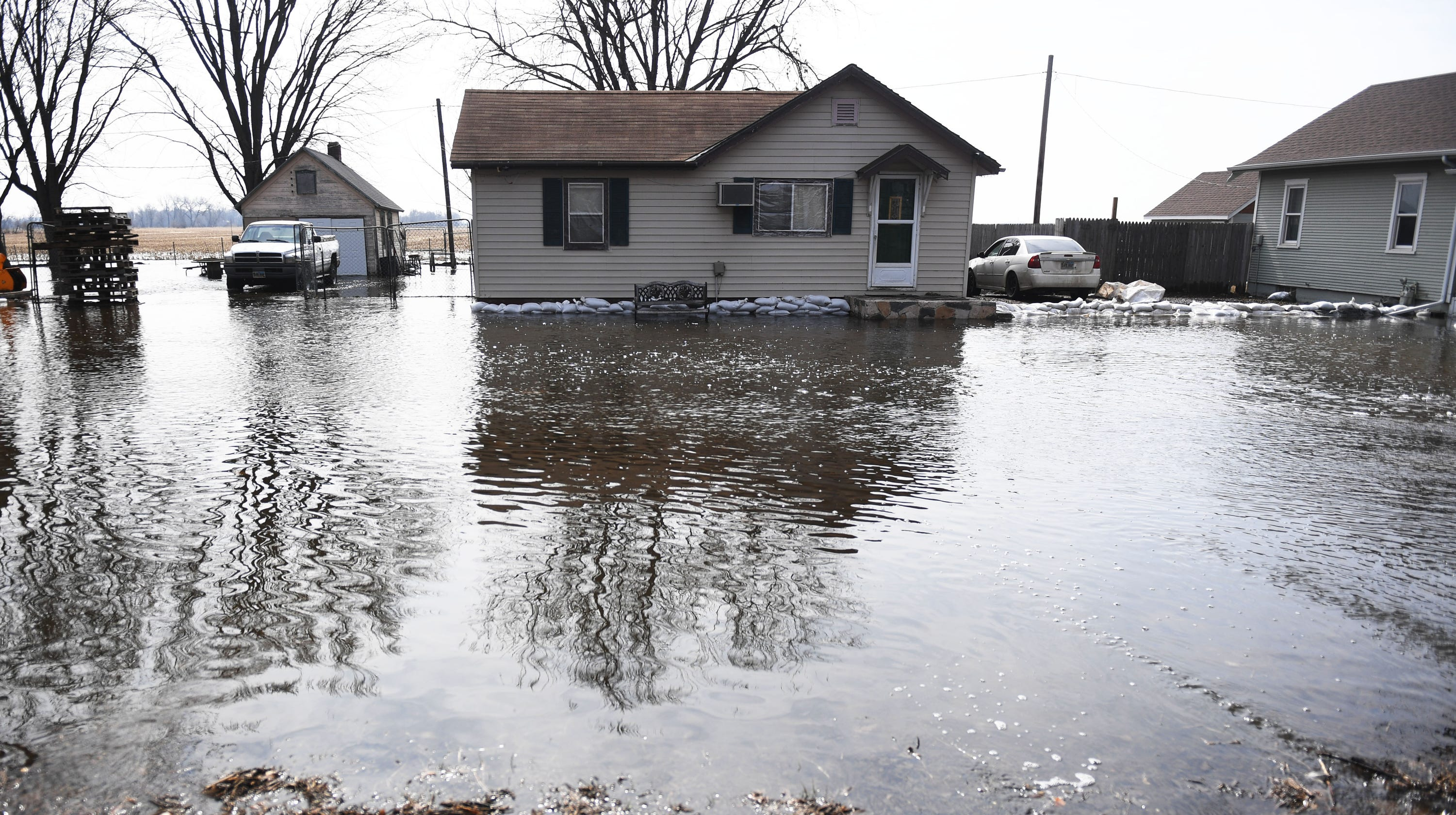 God not to blame for recent flooding: Your Letters to the Editor