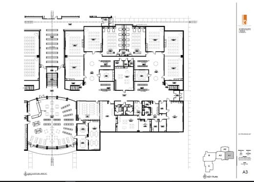 Sioux Falls approves Ben Reifel Middle School design; dual