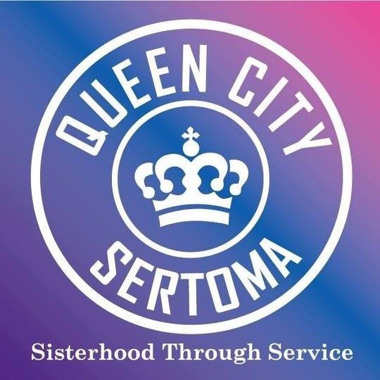 Queen City Sertoma is an all-women Sertoma club.