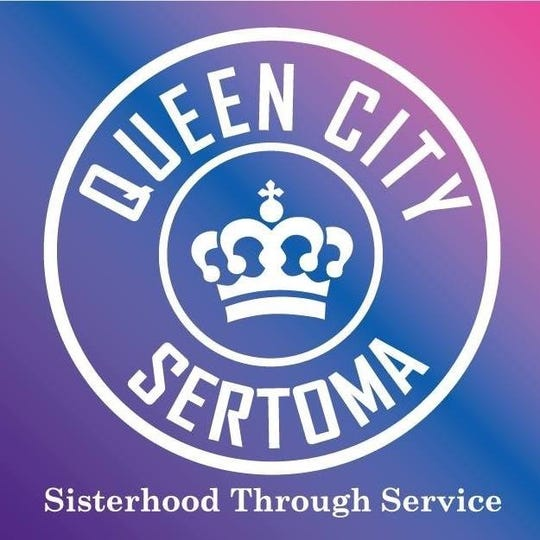 Queen City Sertoma is an all-women Sertoma club.