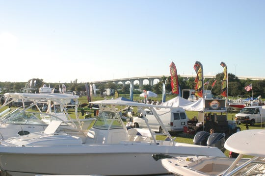 The Vero Beach Boat Show is coming April 6-7