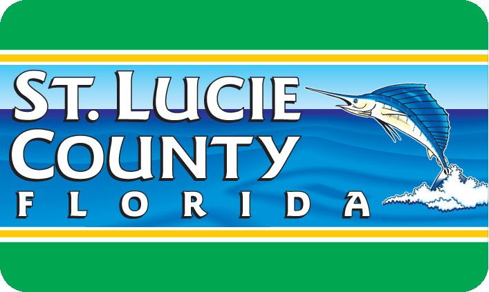 St. Lucie County Solid Waste and Recycling Logo