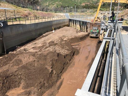 For the second time in less than two months, Casitas Municipal Water District had a critical shutdown of its Robles diversion facility.
