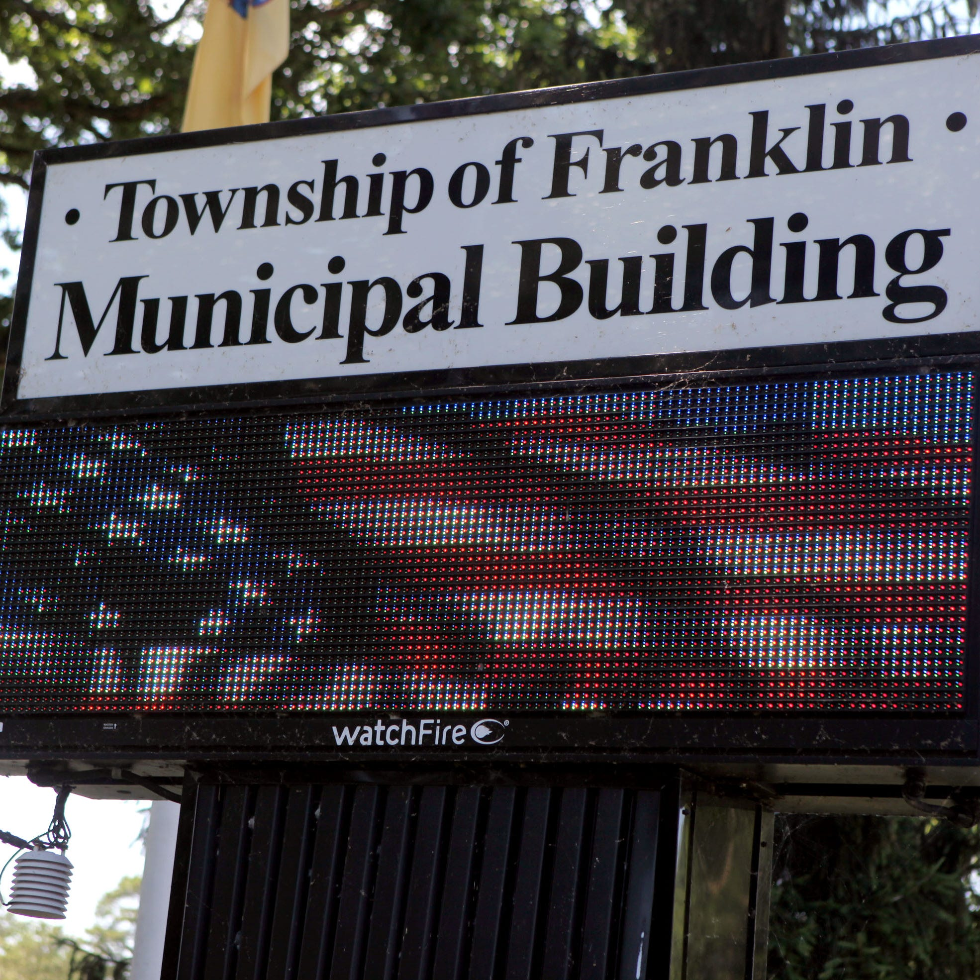 Lawsuit details alleged harassment by township employee