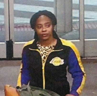 NJ, Delaware state police after Bridgeton woman for stealing medicine from Acme