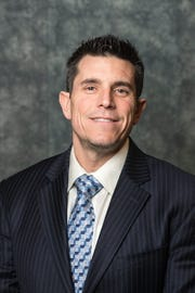 Joe Jones will be New Castle County Vo-Tech School District's new superintendent.