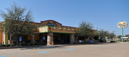 Jalapeno Tree located on Southwest Pkwy closed their doors in early November 2016.