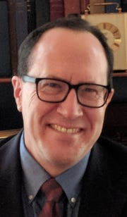 Eric Wenberg
